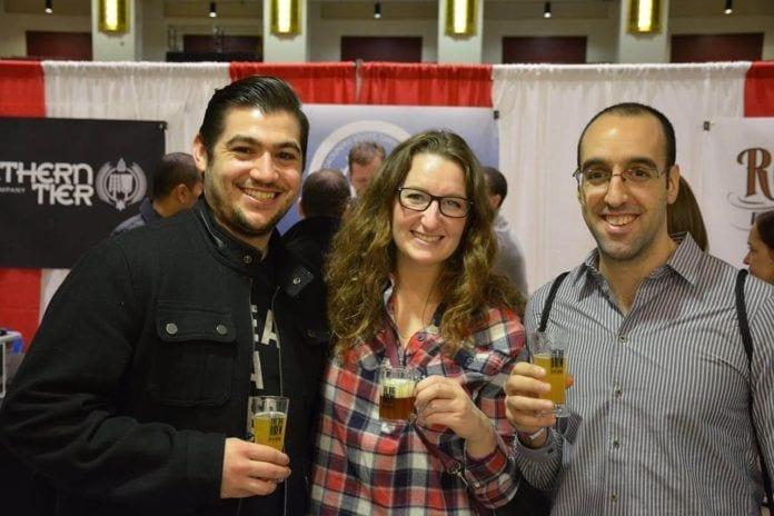 Big Brew Beer Festival in Morristown