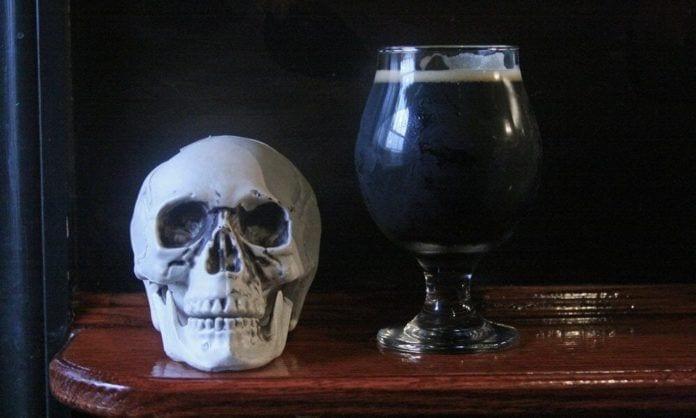 demented brewing