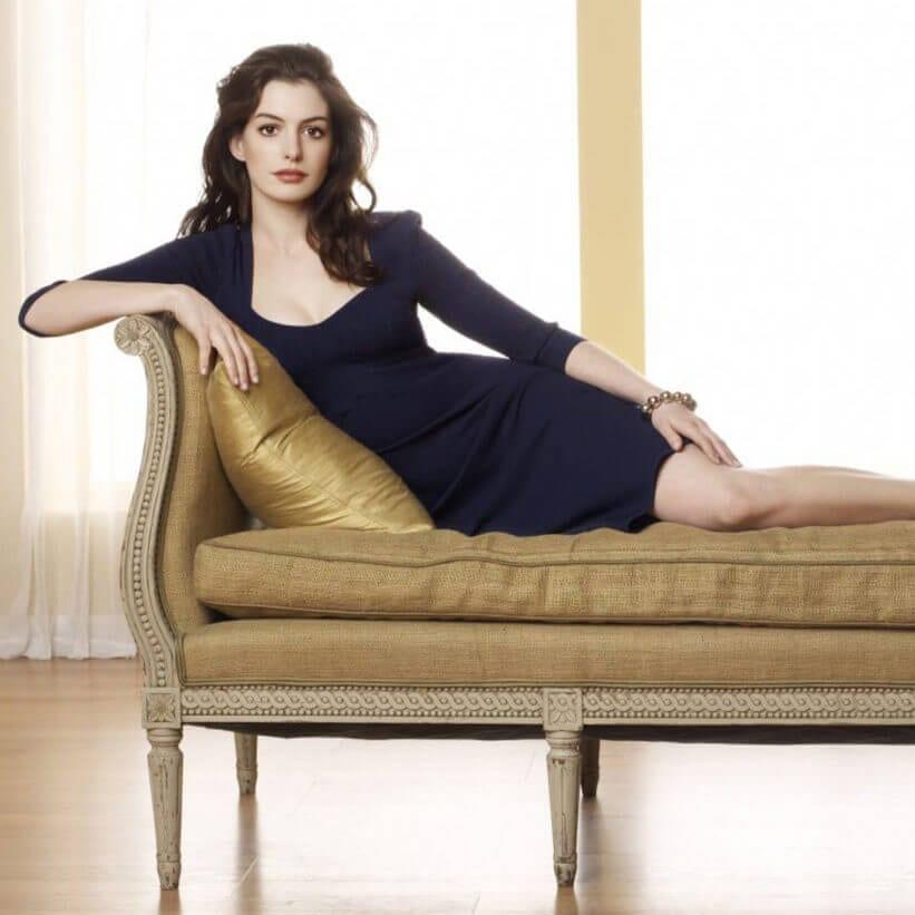 Women's History NJ: Anne Hathaway
