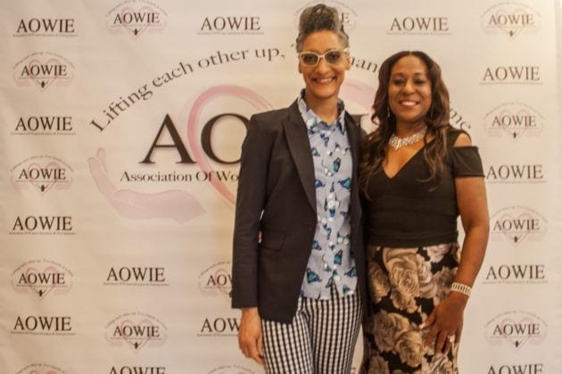 Association of Women Inventors and Entrepreneurs