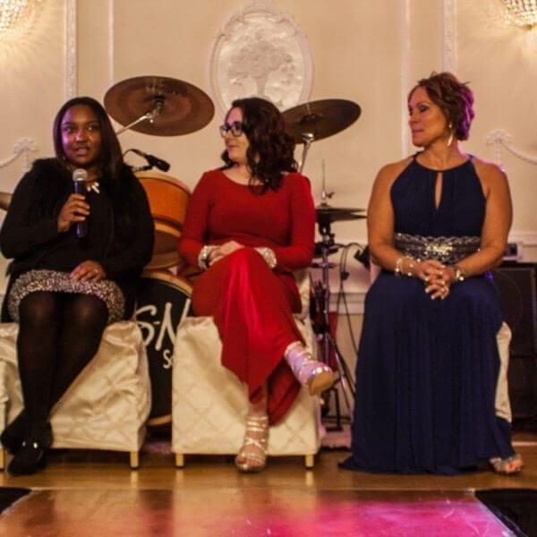 Women's History NJ: AOWIE