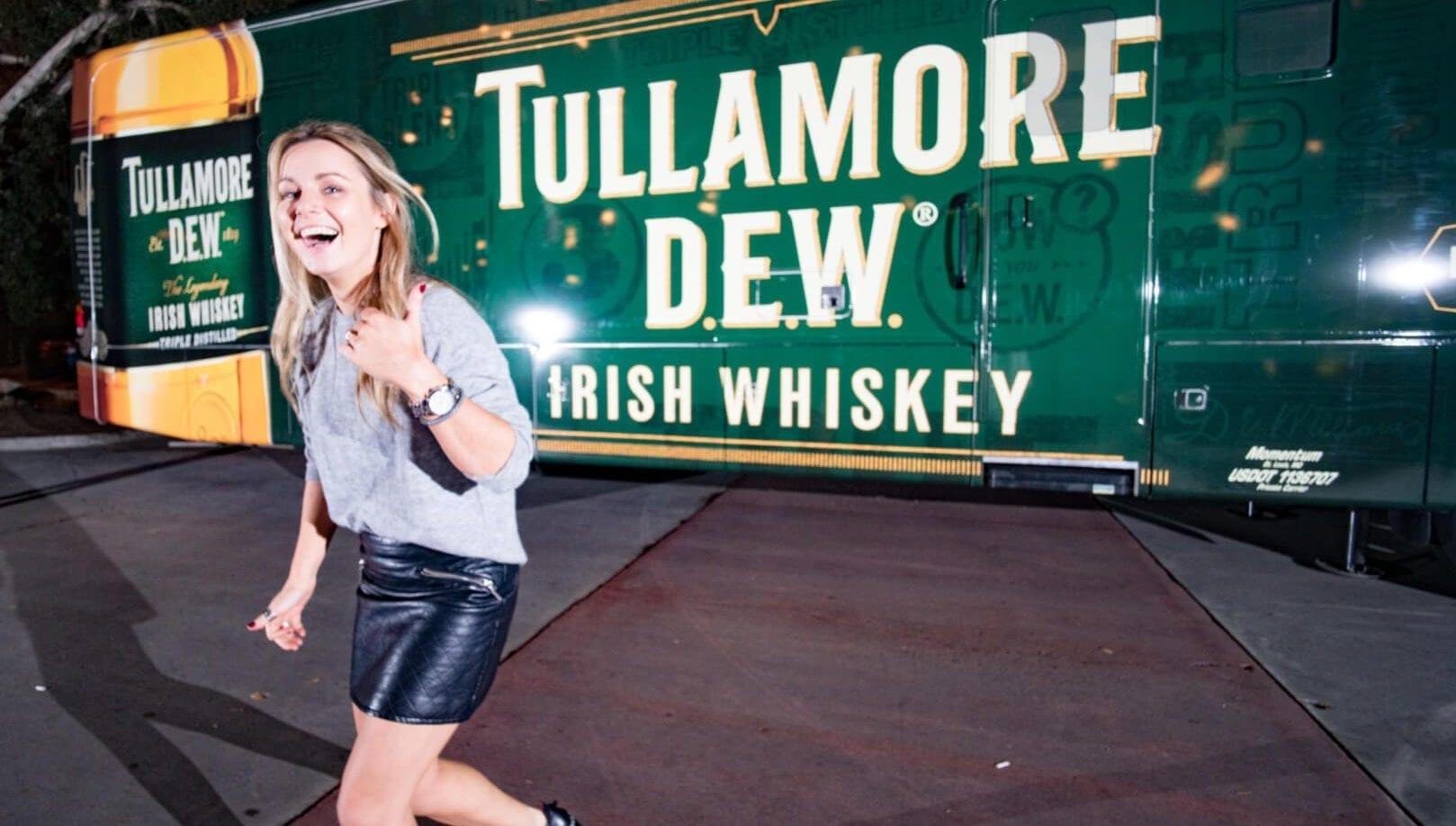 D.E.W. & A Brew Tour - Asbury Park