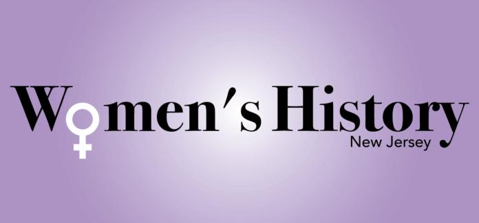 Women's History NJ