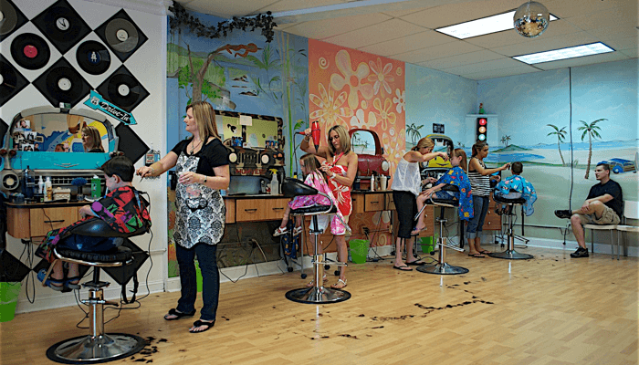 2013 best salon nj the best hair salons for nj kids best for A little luxury beauty salon