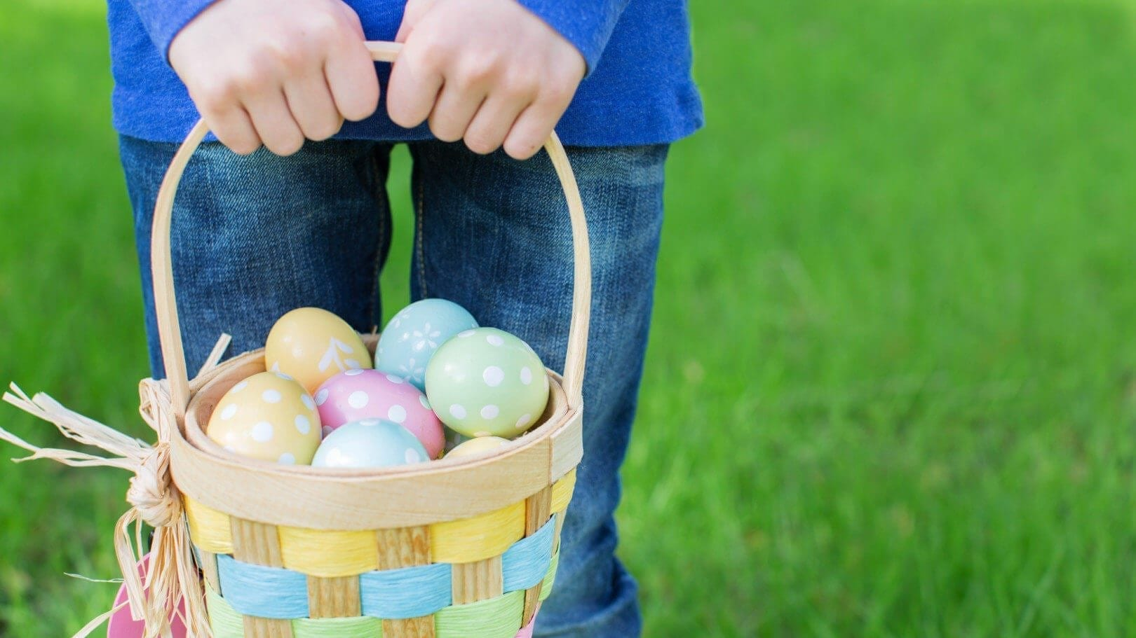 The Best Easter Egg Hunts In New Jersey