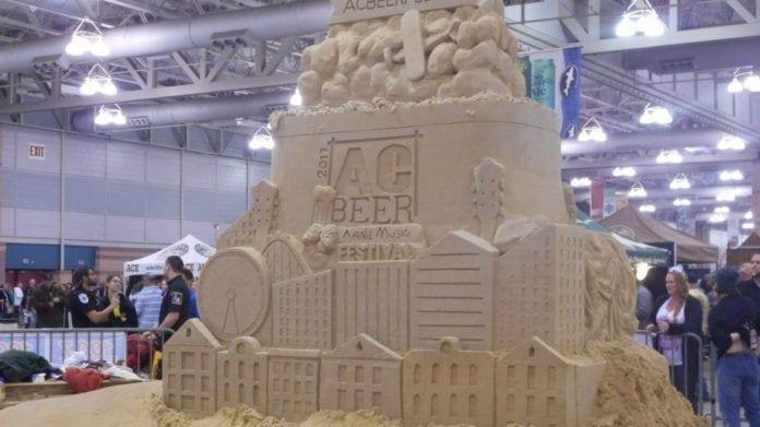Atlantic City Beer & Music Festival