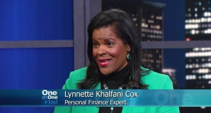 The Money Coach Talks Debt and Credit Scores