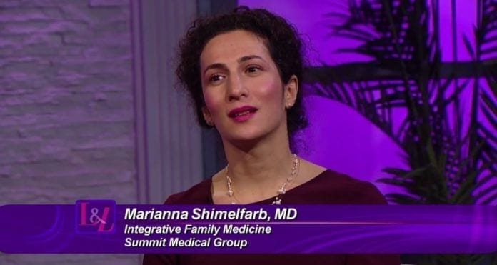 Stress Management Tips Marianna Shimelfarb