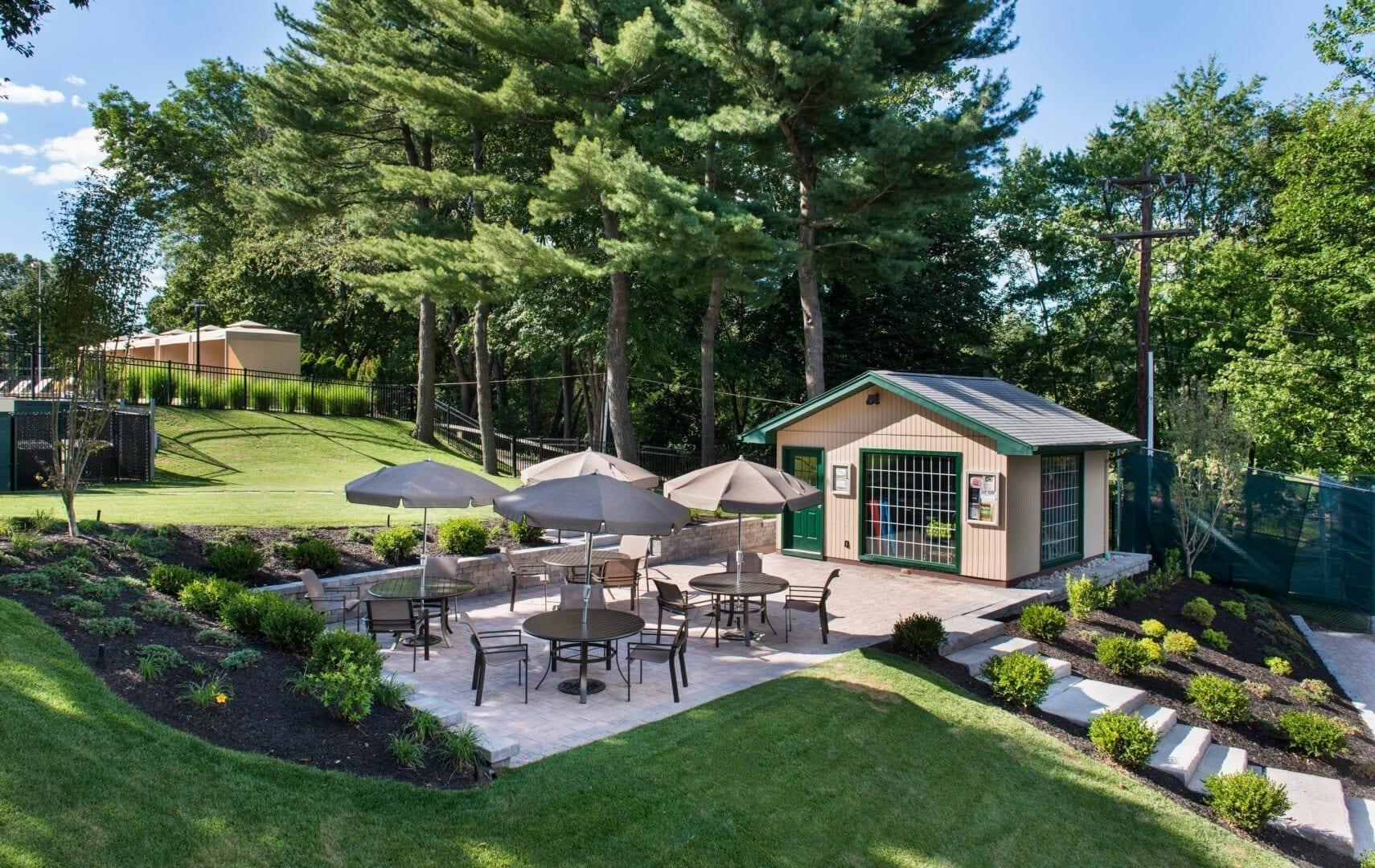 Edgewood Country Club Family Resort