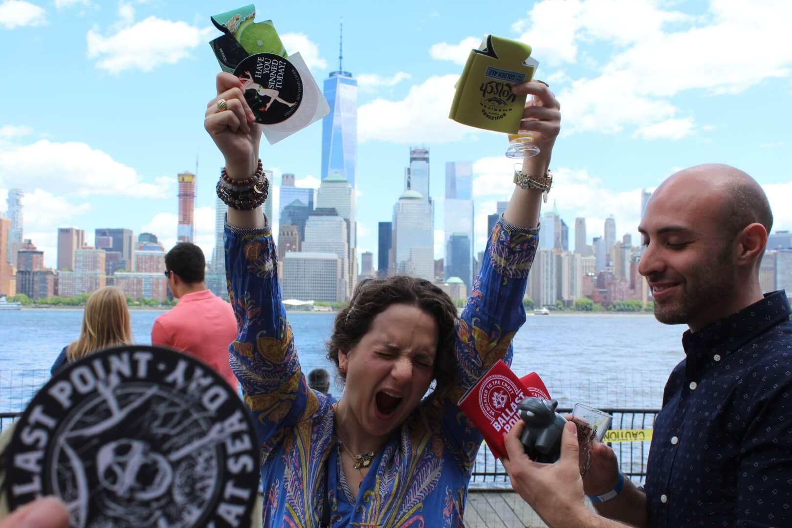 Jersey City Craft Brew Fest