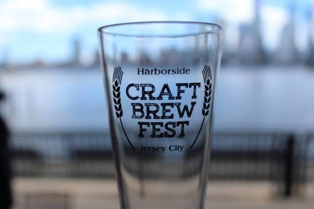 Jersey City Craft Brew Fest