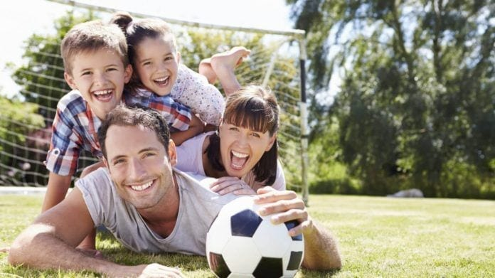 father's day gifts, sporty dads