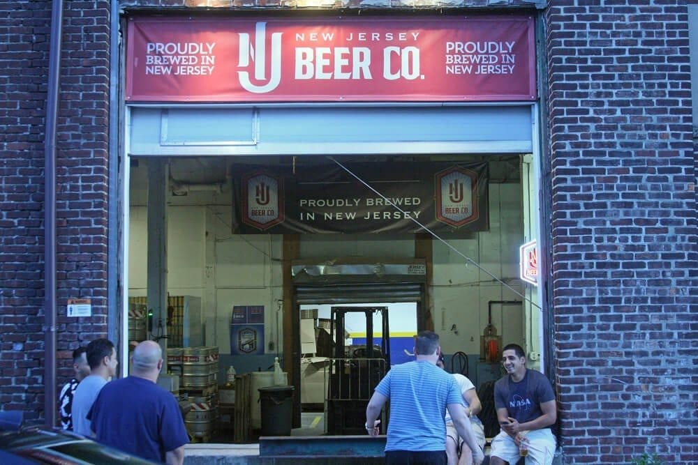 brew jersey, new jersey beer co