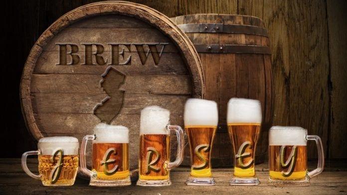 Brew Jersey