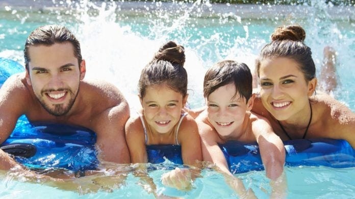 The Best NJ Pools Offering Day Passes - Best of NJ Family