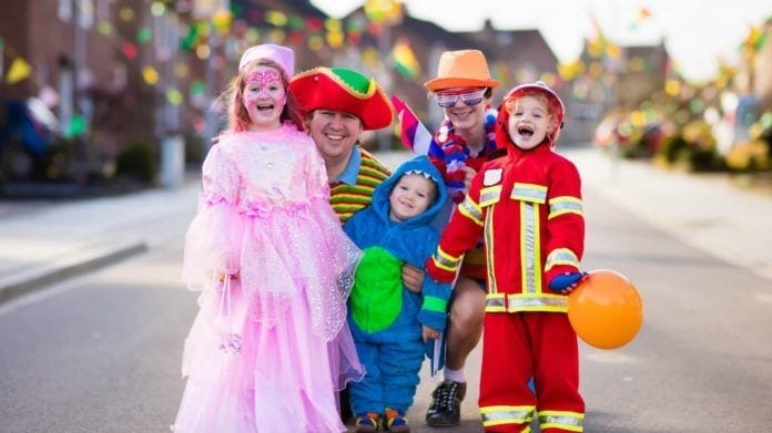 The Best Halloween Events for Families in NJ - Best of NJ - The Best