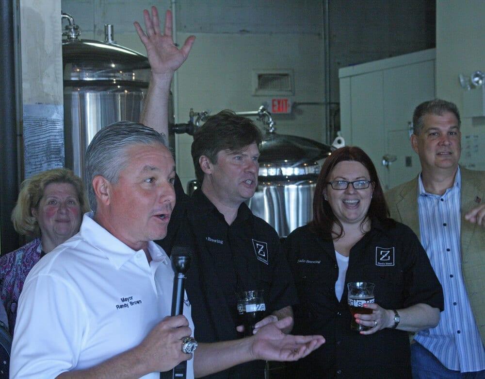 zed's beer, craft brew, marlton