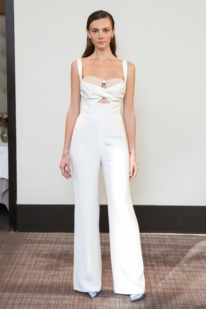 New York Fashion Week, bridal market