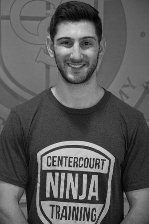 American Ninja Warrior Anthony DeFranco