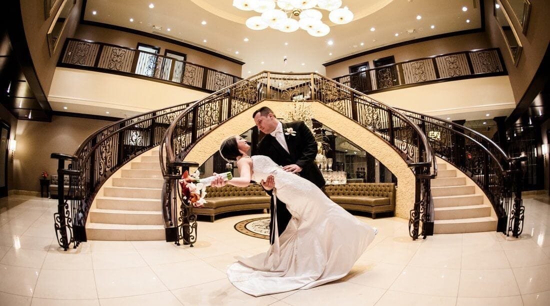 The Imperia New Jersey Wedding Venue