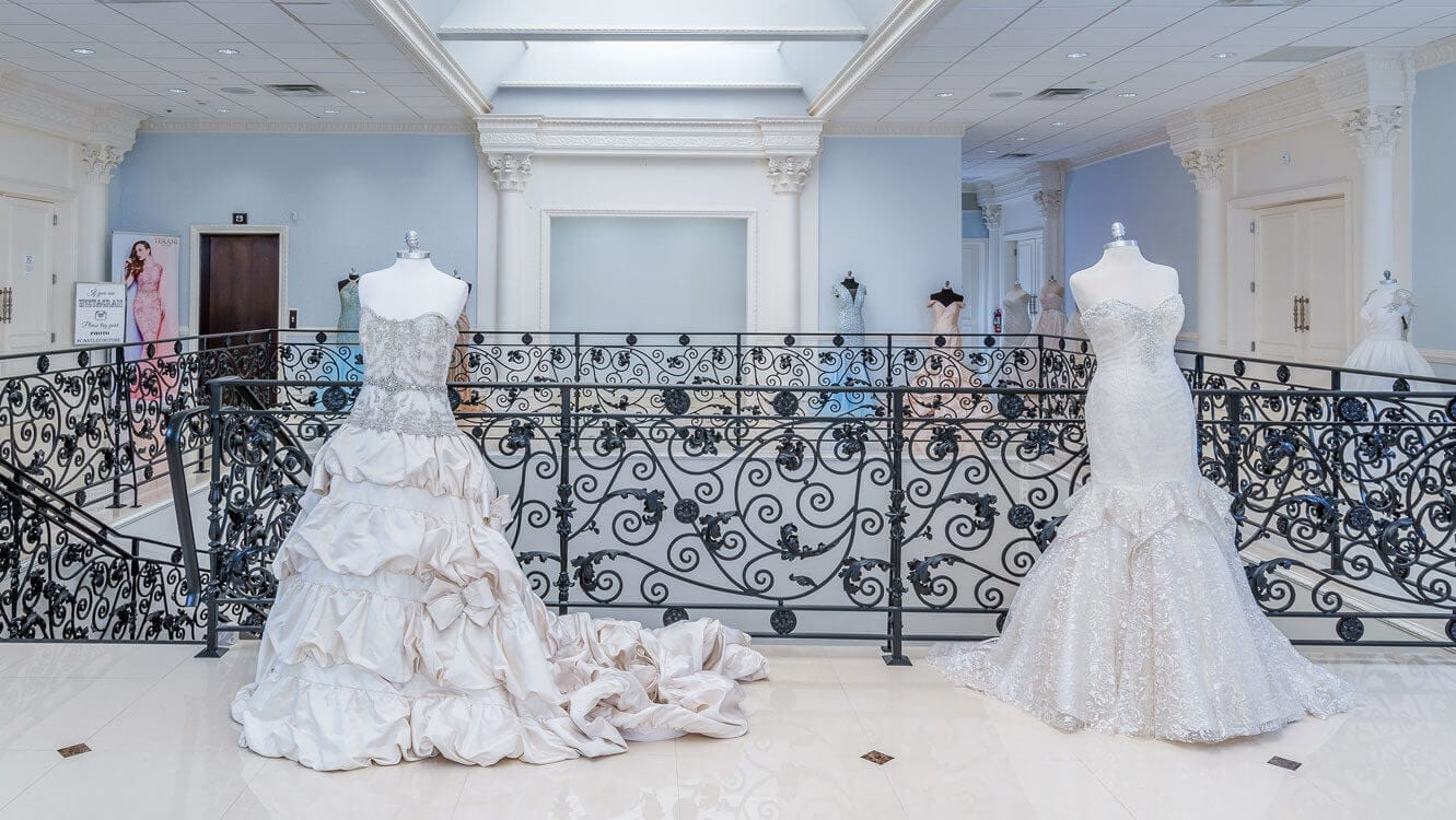 Major Castle Couture Expansion Planned Just in Time for Prom Season