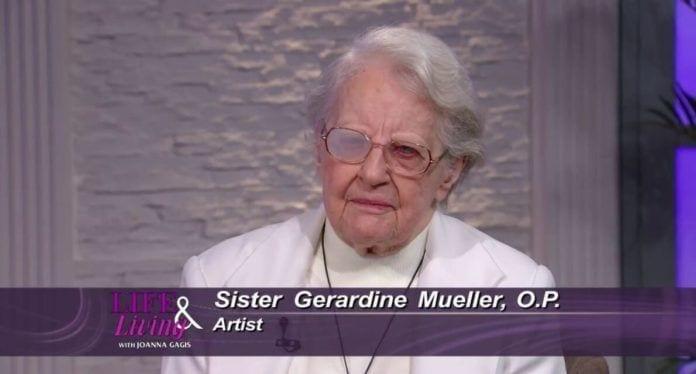 Gerardine Mueller
