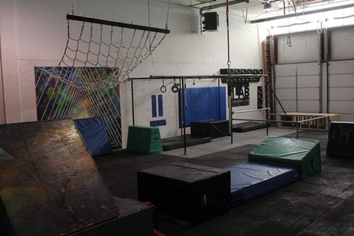 The Best Ninja Warrior Obstacle Courses in New Jersey - Best
