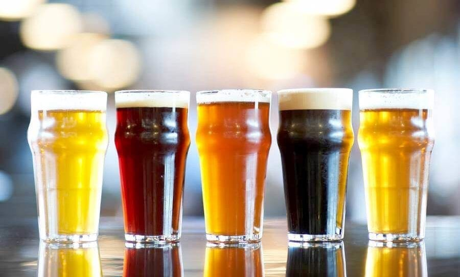 nj breweries, breweries