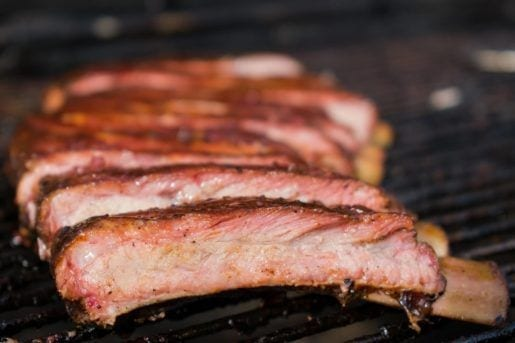 The Best New Jersey Food Trucks - Bearded One BBQ