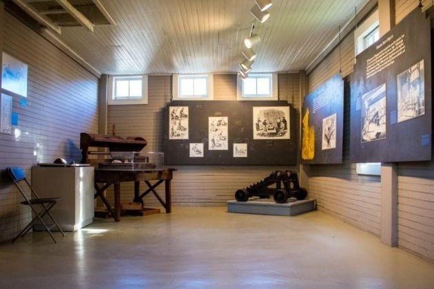 Jersey Through History: Historic Speedwell & Speedwell Ironworks