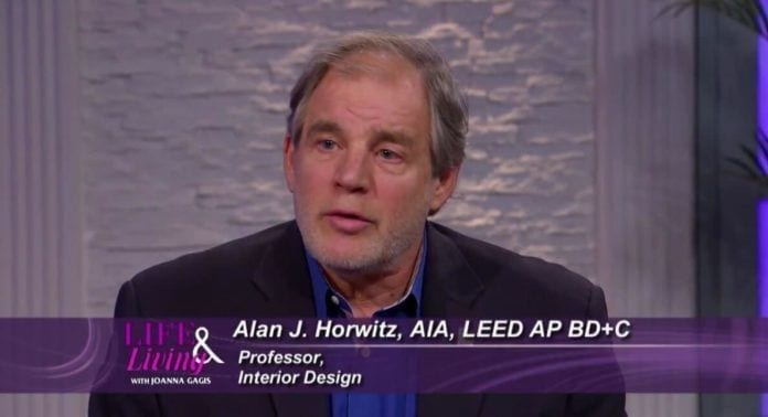 Alan Horowitz offers Interior Design Tips to Build Sustainable Home and Office Space