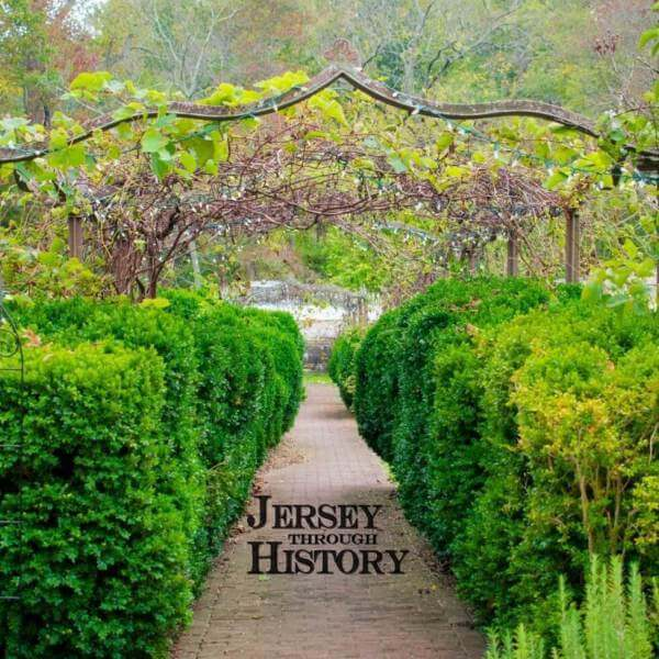Jersey Through History - Historic Smithville