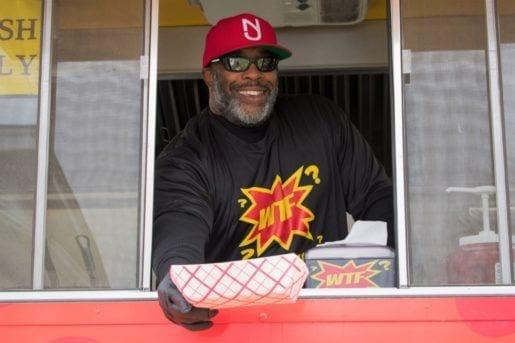 The Best New Jersey Food Trucks - WTF? Food Truck