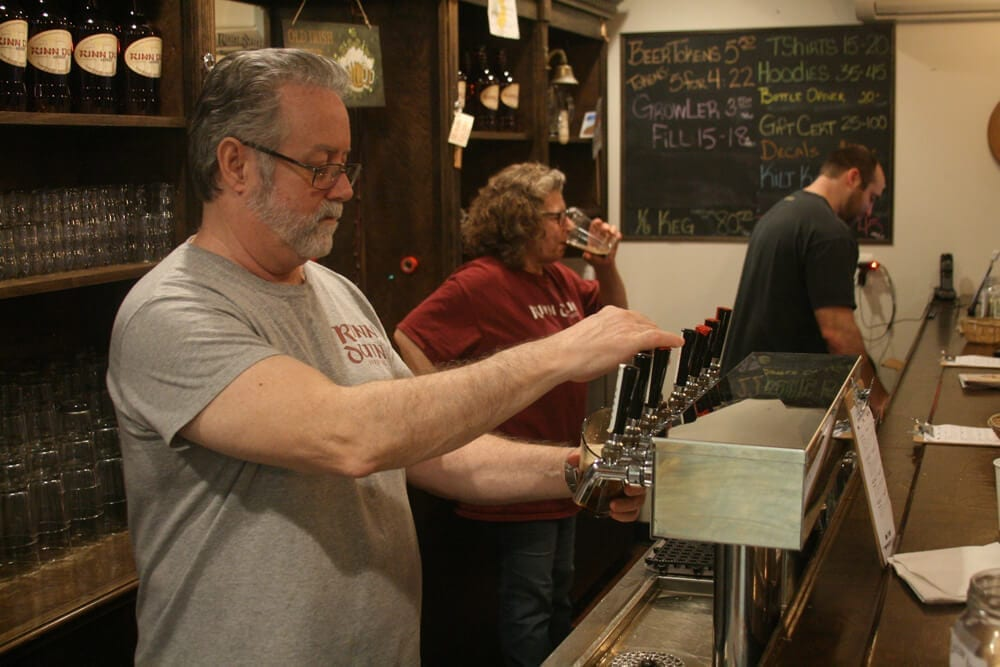 rinn duin brewery