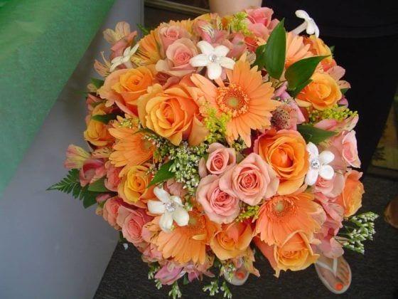NJ Florist, A Personal Touch, New Jersey Florist