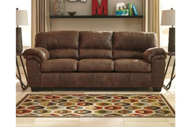 Couch from Ashley Furniture