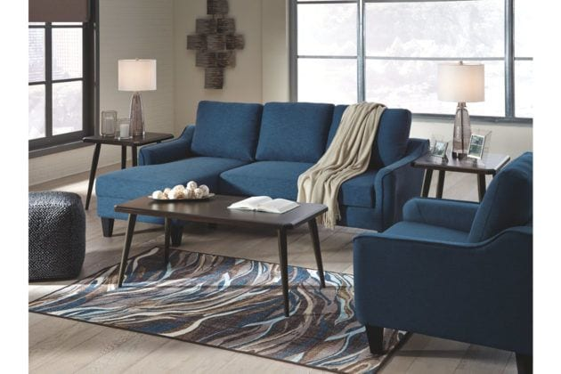 Sofa set from Ashley Furniture