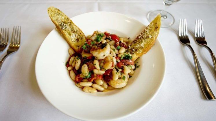 Calandra's Mediterranean Grill Menu Item