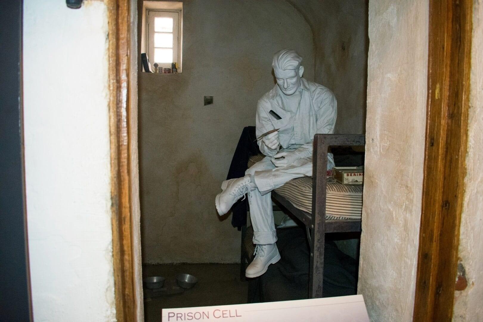 Jersey Through History: Burlington County Prison