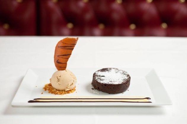 Fascino Dessert