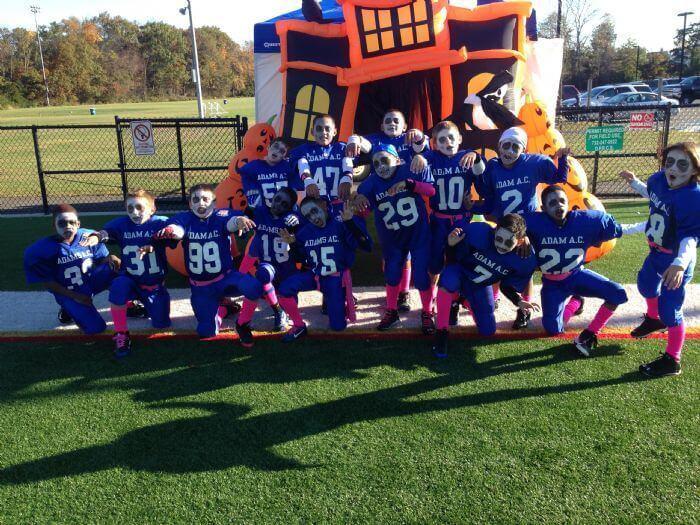 North Brunswick Youth Sports