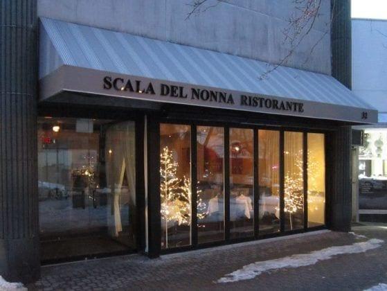 Scala Del Nonna
