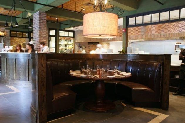 Grato Restaurant