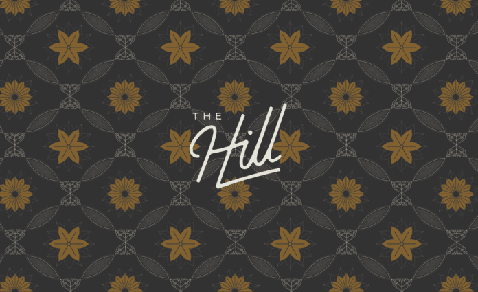 American Restaurant The Hill in Closter