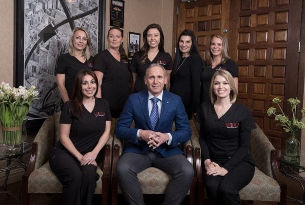 Plastic Surgeon Dr. Spiro of Spiro Plastic Surgery