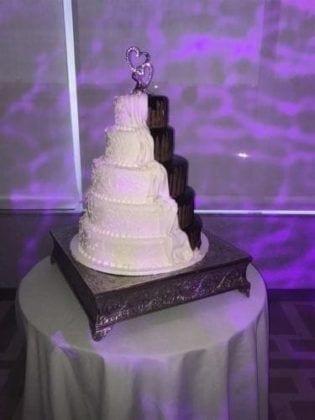 Bruno's Bakery NJ Wedding Cakes, Wedding Cake NJ, Wedding Cakes NJ, NJ Wedding Cake