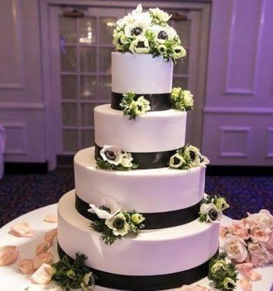 Palermo's Bakery NJ Wedding Cakes, Wedding Cake NJ, Wedding Cakes NJ, NJ Wedding Cake