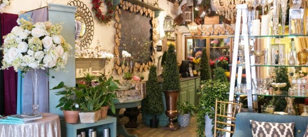 NJ Florist, Anna Rose Floral Design, New Jersey Florist