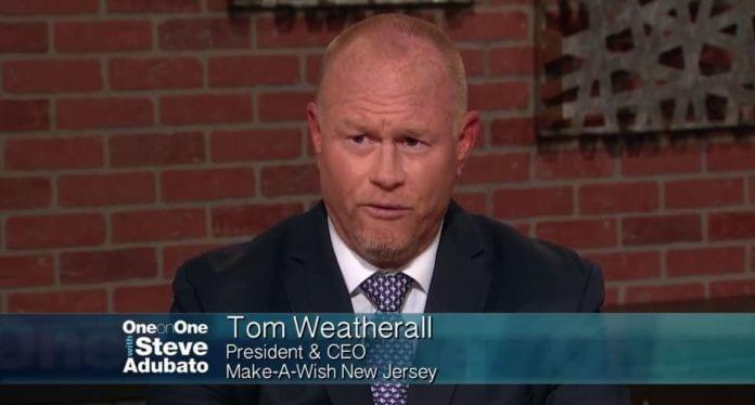 Make A Wish New Jersey