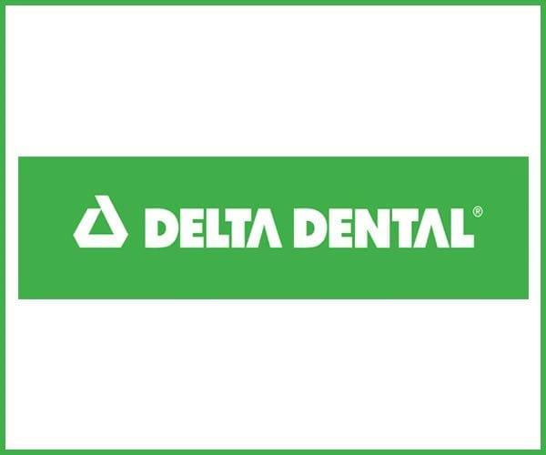 Delta Dental logo, sponsors of this video